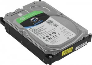 """HDD 6 Tb SATA 6Gb/s SeagateSkyHawk <ST6000VX001> 3.5""""256Mb"""