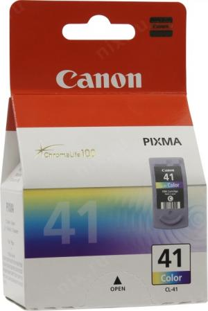 Картридж CANON CL-41 цветной для PIXMA MP450/PM170/PM150/iP6220D/iP6210D/iP2200/iP1600