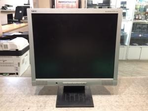 "17"" NEC 72VM Silver-Black (LCD, 1280x1024, D-Sub) без кабелей"