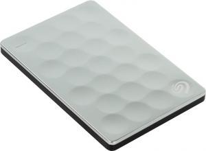 Seagate Backup Plus Ultra Slim <STEH2000200> Platinum2Tb USB3.0 (RTL)