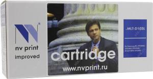 Картридж NV-Print аналог MLT-D103L для SamsungML-295x/SCX-472x серии