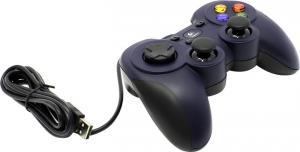 Геймпад Logitech Gamepad F310 USB (10кн., 8поз.перекл.,2мини-джойстика)