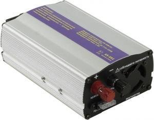 KS-is Trakus <KS-092>Автомобильный преобразователь напряжения24-220V(300W, USB)