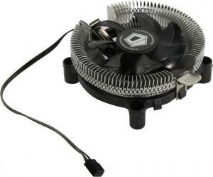 ID-Cooling <ID-CPU-DK-01S>(3пин,775/1155/AM2-FM2,23.8дБ,2200об/мин,Al)