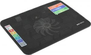 STM <IP15> ICEPAD NoteBookCooler(1000об/мин,USB питание)