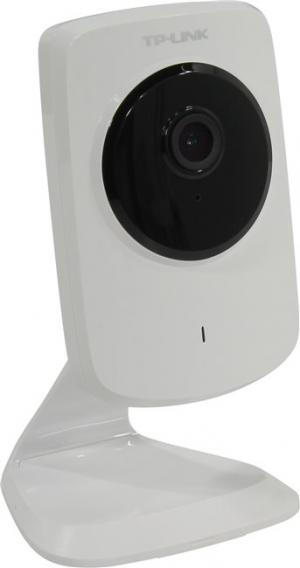 TP-LINK <NC210> HD Cloud Camera(1280x720, f=2.8mm, 802.11b/g/n,микрофон)