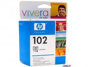 HP DJ 102 (9360AE)