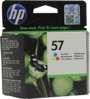 HP DJ 57 color (C6657AE)