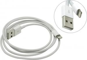 Apple <MD818ZM/A> Lightning  to  USB  Cable