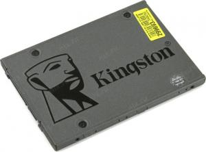 "SSD 480 Gb SATA 6Gb/s Kingston A400 <SA400S37/480G> 2.5"" TLC"