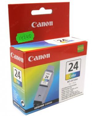 CANON BCI-24Color