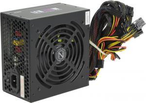 Блок питания 700W ATX Zalman ZM700-LE2 <Black> (24+2x4+4x6/8пин)