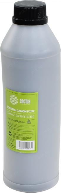 Тонер CANON FC\PC