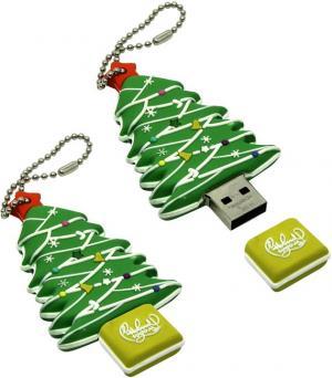 Iconik <RB-TREE-16GB> USB2.0FlashDrive16Gb (RTL)
