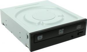DVD RAM&DVD+R/RW & CDRW LITE-ONiHAS124<Black> SATA (OEM)