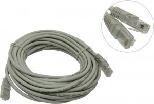 Патч-корд сетевойUTP 4, категория 5e, RJ-45, 7.5 м (PP12-7.5M)