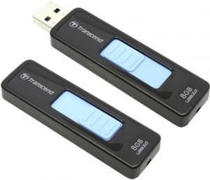 Transcend <TS8GJF760> JetFlash 760 USB3.0FlashDrive8Gb (RTL)