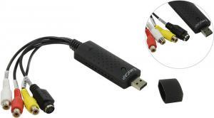 Espada <EUsbRcaSv> (USB2.0,S-video/RCA-In)