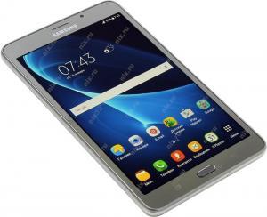 "Планшет Samsung Galaxy Tab A SM-T285NZSASER Silver1.5Ghz/1.5/8Gb/LTE/GPS/ГЛОНАСС/WiFi/BT/7""/0.29кг"