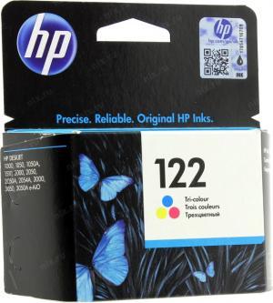 HP DJ 122 (CH562HE) цветной