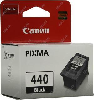 CANON PG-440Blackдля PIXMAMG2140/3140