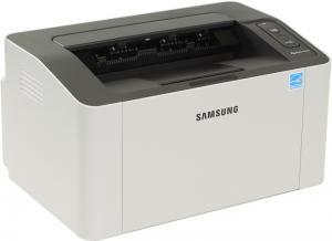 Samsung SL-M2020 (A4, лазерный, 20 стр/мин,8Mb, USB2.0)