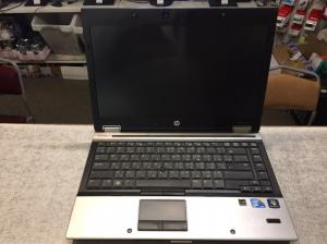 Ноутбук HP EliteBook 8440p i7 620M/4Gb/500Gb/DVD-RW/NVS3100M/WiFi/Win7Pro/14""