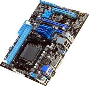ASUS M5A78L-M LE/USB3 (RTL) SocketAM3+ <AMD 760G> PCI-E+SVGA+DVI GbLAN SATA RAIDMicroATX 2DDR3