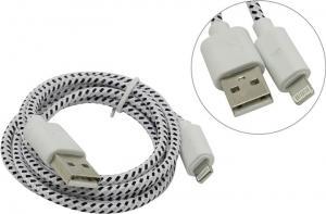 Defender <ACH01-03T>Кабель Lightning to USB1м <87471>