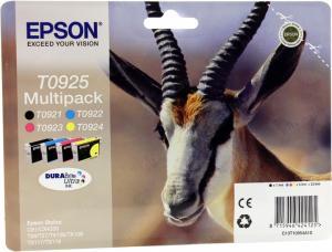 EPSON STILUS T09254A полный набор