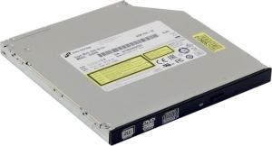 Ноутбучный DVD±R/RW & CDRW HLDS GUD0N SATA <Black> (OEM)Ultra Slim