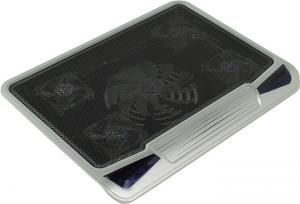 KS-is Pamby KS-172 NoteBook Cooler (1500об/мин, 2xUSB,USB питание)