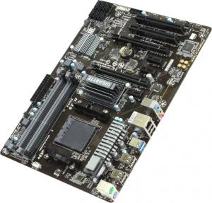 GIGABYTE GA-970A-DS3P rev2.0/2.1 (RTL) SocketAM3+ <AMD 970> 2xPCI-E GbLAN SATA RAIDATX 4DDR3