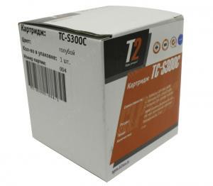 Картридж T2 TC-S300Cдля Samsung CLP-300/300N,CLX-3160N/3160FN