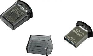 64Gb SanDisk Ultra Fit <SDCZ43-064G-GAM46> USB3.0 Flash Drive(RTL)