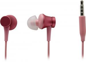 Наушники с микрофоном Xiaomi <ZBW4356TY> Mi In-Ear Headphones Basic Matte Pink(шнур 1.25м)