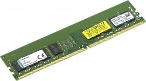 DDR 4 8Gb Kingston <KVR24N17S8/8><PC4-19200> CL17