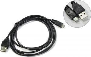 Exegate <EX191088RUS>Кабель USB 2.0AM --> micro-B1.8м