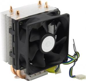 Cooler Master <RR-H101-30PK-RU>Hyper 101 (775/1155/754-AM2/AM3/FM1, 13-28дБ,800-3000об/мин, Al+теп
