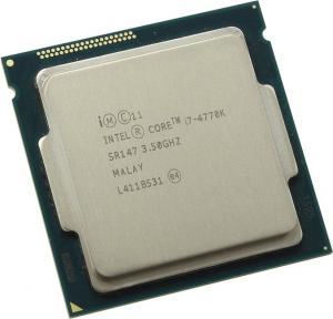 OEM Intel Core i7-4770K 3.5 ГГц/4core/SVGA HD Graphics 4600/1+8Мб/84Вт/5 ГТ/с LGA1150