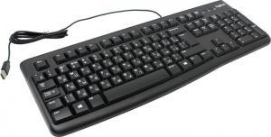 Клавиатура Logitech Keyboard K120 <USB>105КЛ <920-002522>