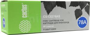 HP CE278A дляhp LJP1566/P1606 CACTUS