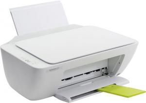 HP DeskJet 2130 AiO <K7N77C> (A4, 7.5стр/мин,струйноеМФУ, USB2.0)