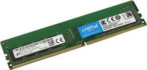 DDR 48Gb, Crucial <CT8G4DFS824A><PC4-19200> CL17