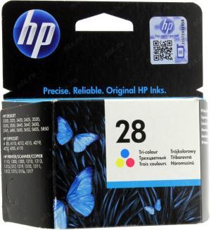 HP DJ 28 (8728)