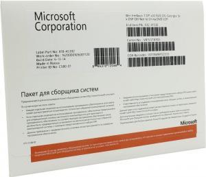 Windows 7 Home Basic 32-bit RU DVD OEМ