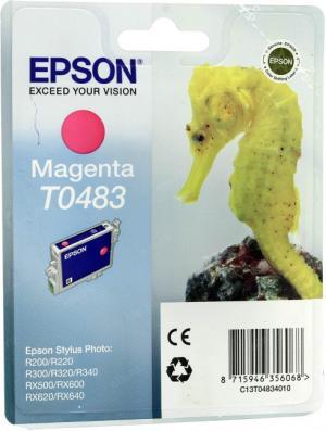 Картридж EPSON STILUS T048340