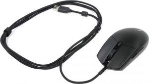Мышь Logitech Gaming Mouse G PRO(RTL)USB 6btn+Roll <910-004856>