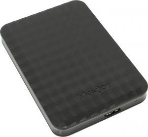 "2Tb USB3.0 Samsung M3 Portable <HX-M201TCB/G> 2.5"" (RTL)"