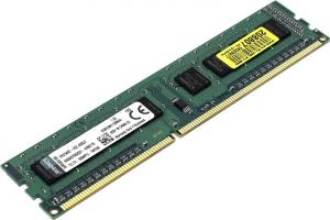 DDR 3 4Gb Kingston ValueRAM <KVR16N11S8H/4><PC3-12800> CL11